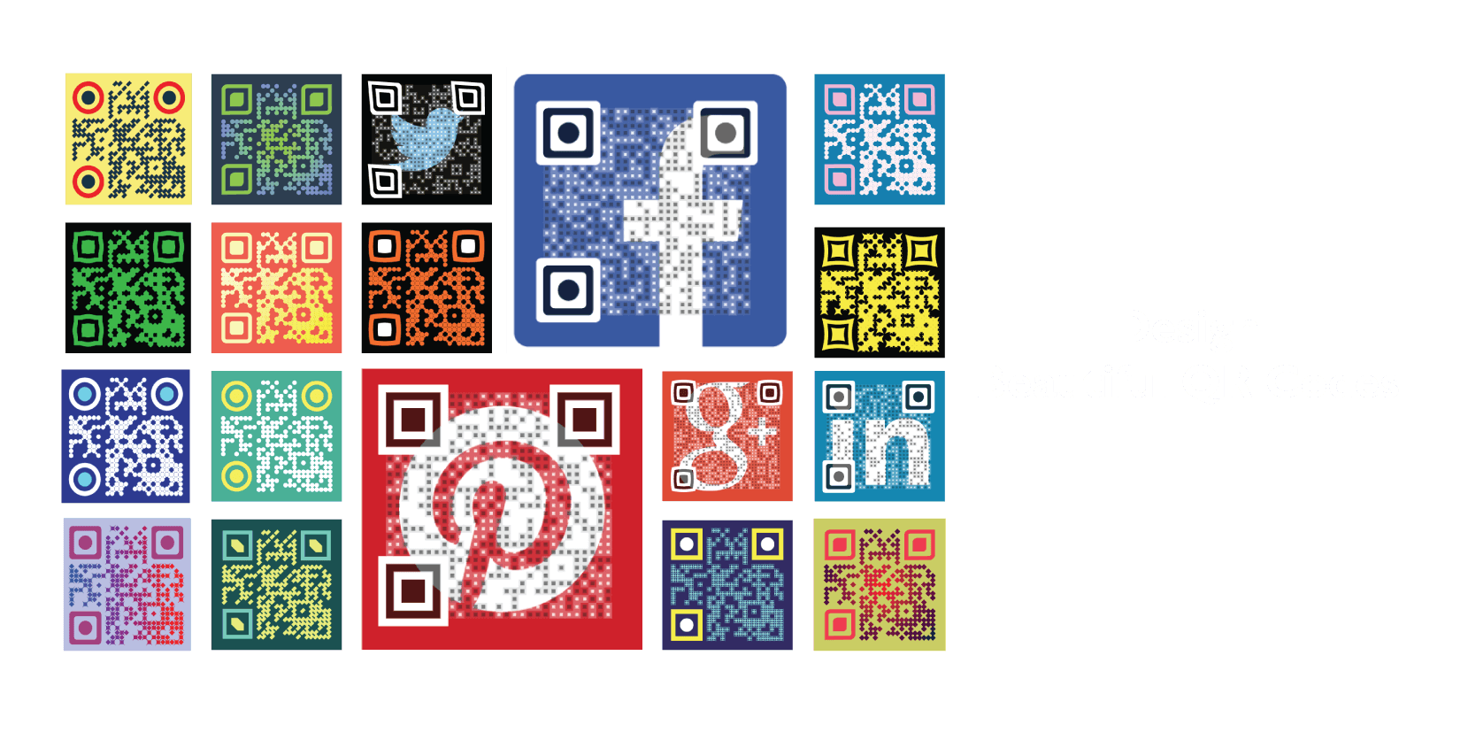 Qr code generator easiest way to create qr codes reheart Gallery